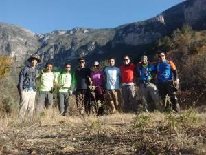 Grupo de Trepacerros